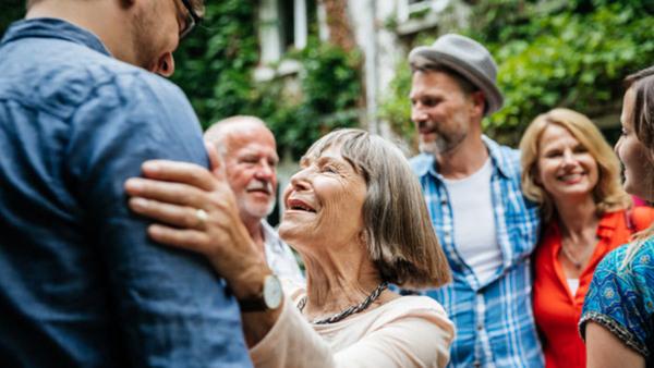 Prova på Meningar med livet – samtalsgrupp