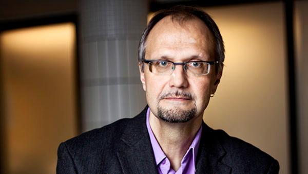 Forskaren som aktivist: Ulf Bjereld