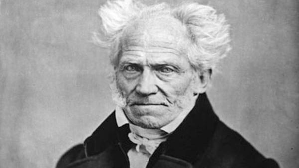 Schopenhauers estetik