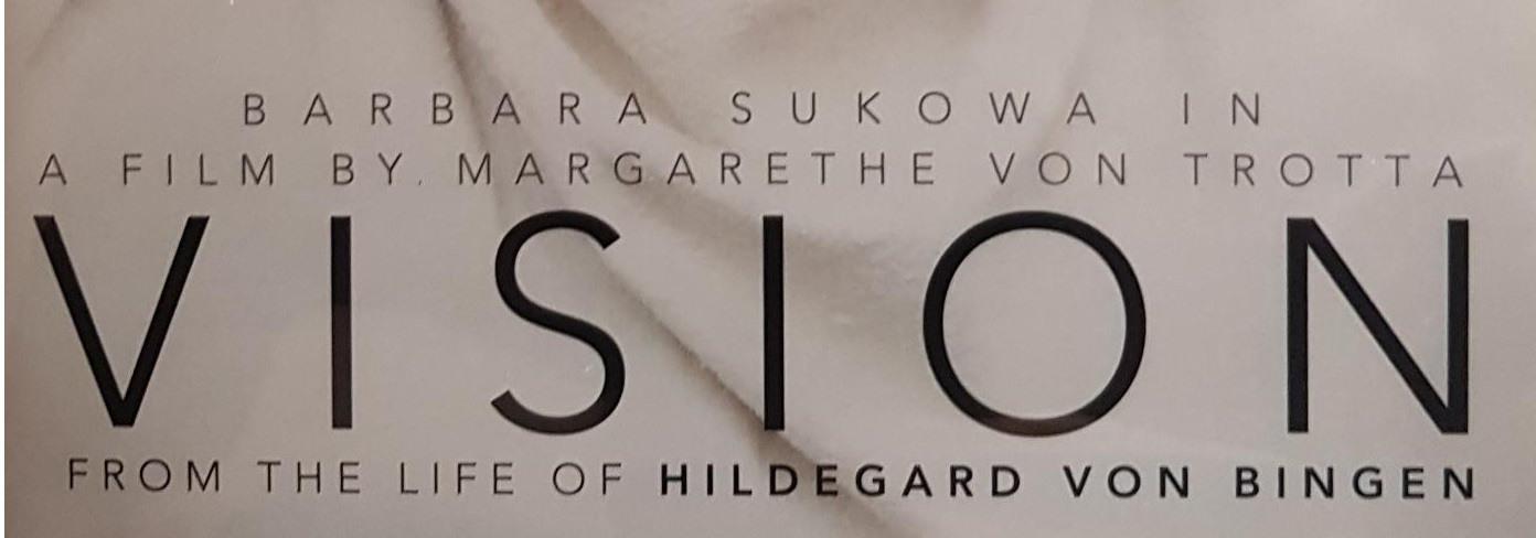 Filmvisning - Hildegard Av Bingen
