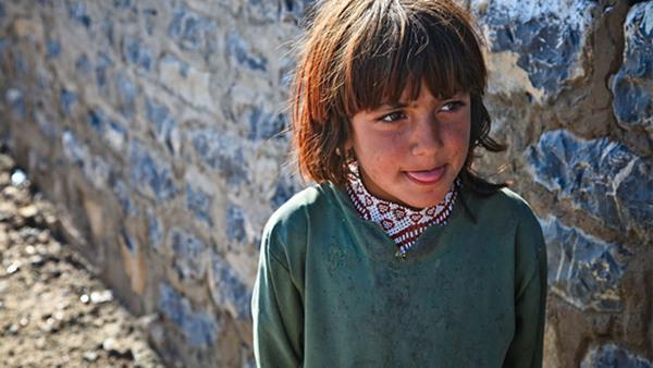 Expertlunch; Förstå Afghanistan