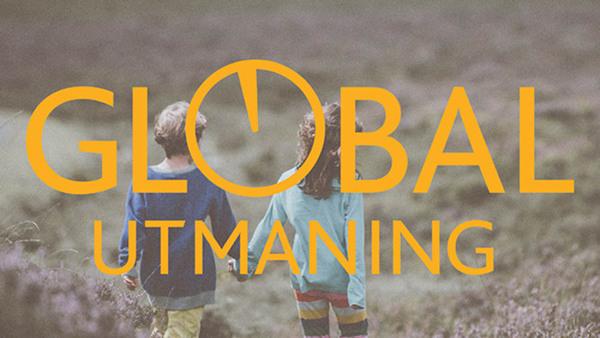 Barnhälsa - lokalt och globalt