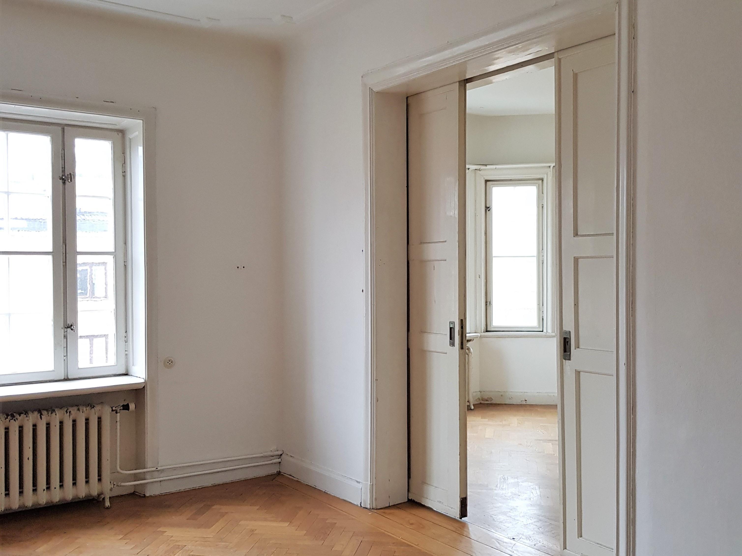 Byggnadsvård för lägenheter
