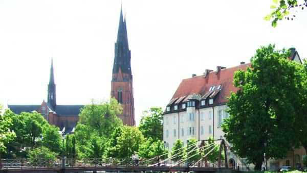Guidad stadsvandring - Svintorget till Bondkyrkan