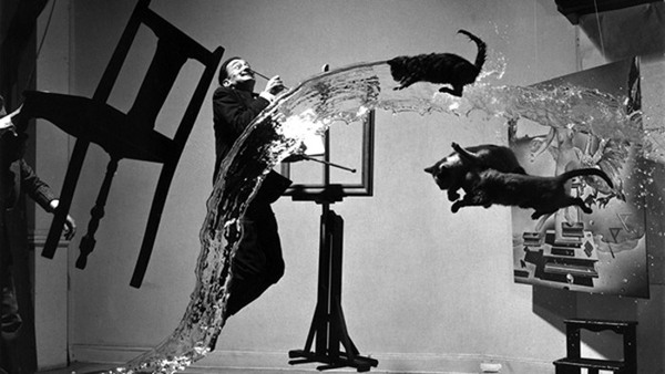 Experiencas culturales en espanõl: Dalí