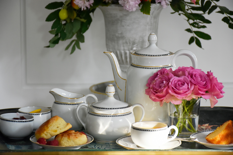 Afternoon Tea: Bridal