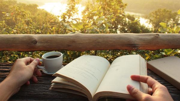 Att skriva roman och novell grund