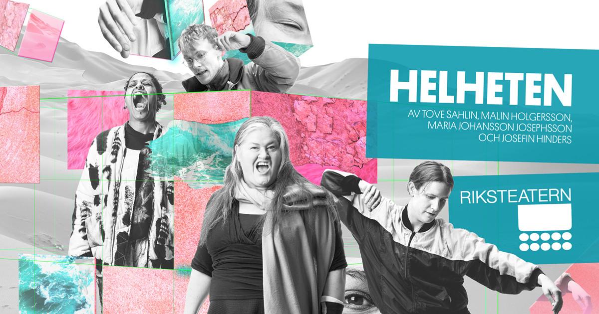 Helheten - en dokumentär musikal om att höra till