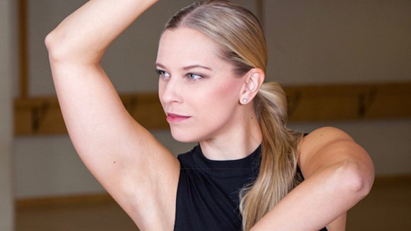 Commercial jazz 16+ Beginner Susanna Sterner Jendi