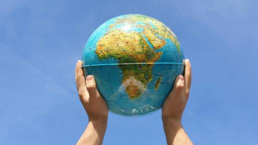 Lär dig leva hållbart - studiecirkel
