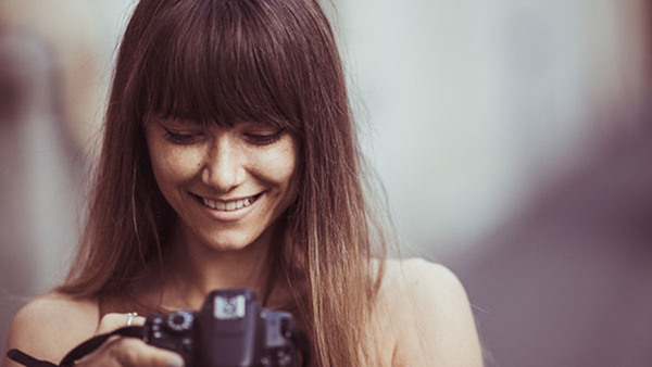 Digital fotografering - fortsättning