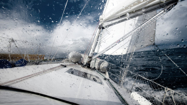 Fartygsbefäl Klass 8 - distans