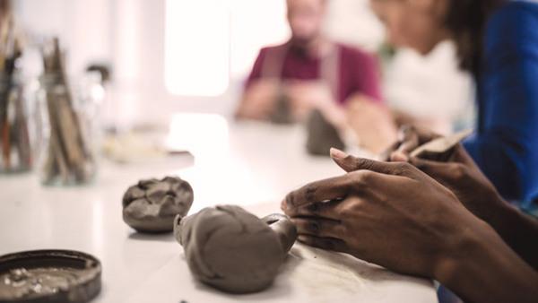 Seniorkurs Keramik