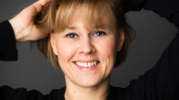 Balett 13-16 Beginner 1 Katja Norberg