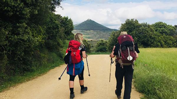 Att vandra långt – drivkrafter och förberedelser