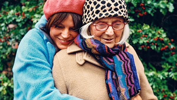 Alzheimers sjukdom – att stå närmast
