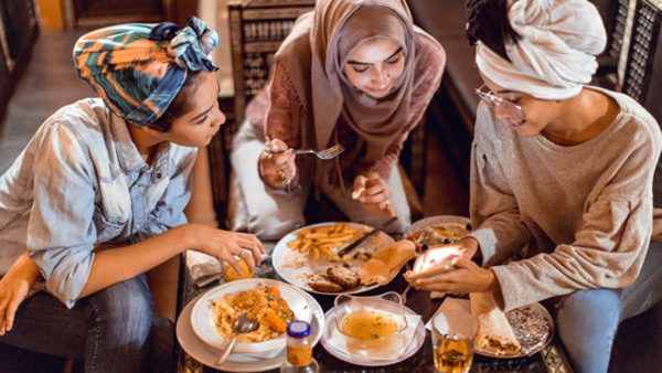 arabisk kultur dating en libanesisk man