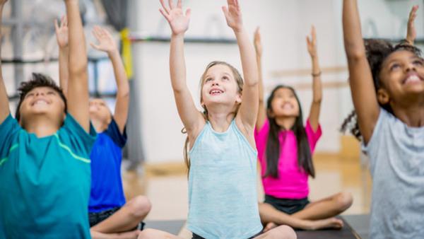 Barndans 8-9 år fortsättning