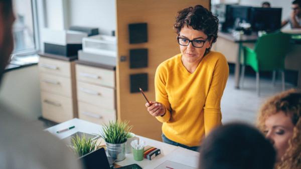 Ledarskap i Office 365 Nyhet