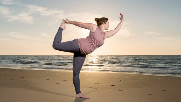 Klassisk yoga - nybörjare