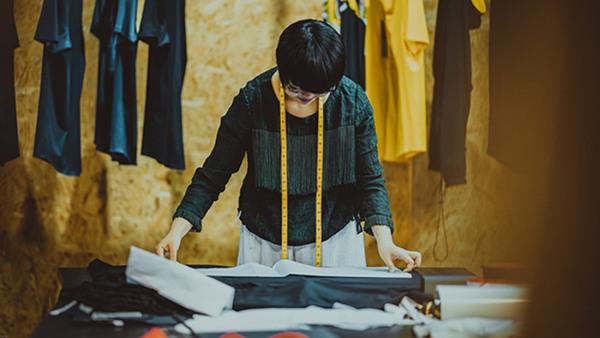Mönsterkonstruktion t-shirt, skjorta, jacka