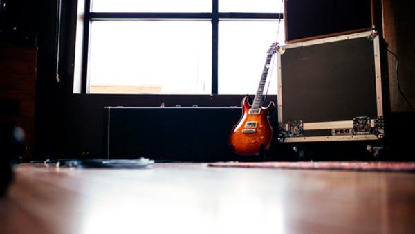 Elgitarr - enskild undervisning