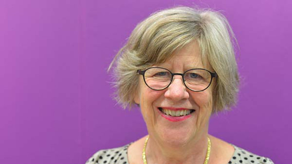 Forskaren som aktivist – Agnes Wold