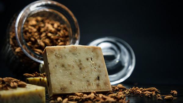DIY organic soap masterclass