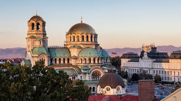 Bulgariska nybörjare - A1 del 1